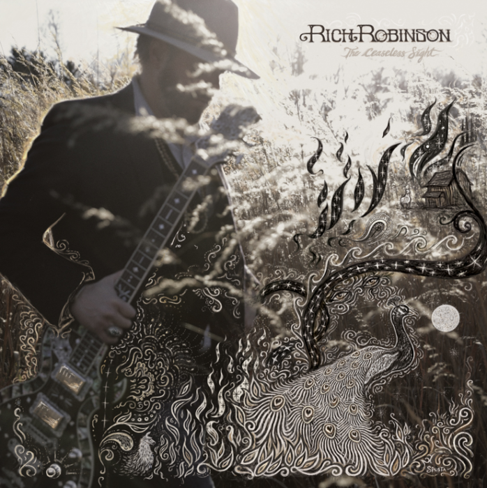 Rich Robinson\'s Ceaseless Sight