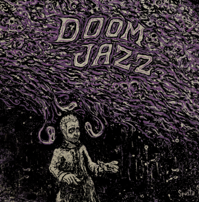Doom Jazz Frame