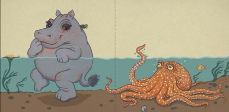 Hippo book pitch