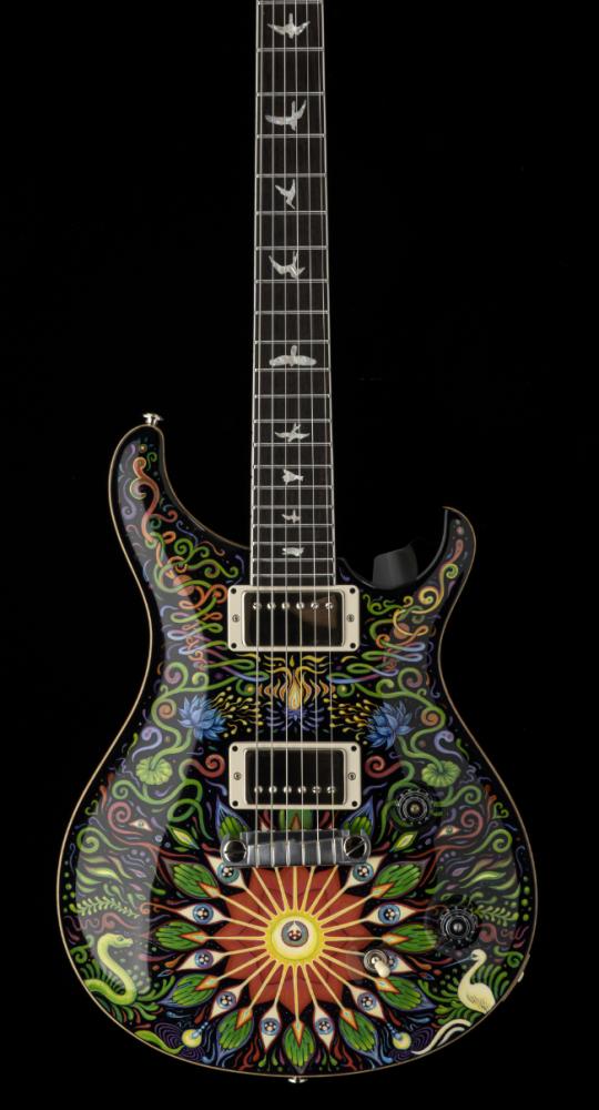 """John McLaughlin """"Is That So?"""" edition PRS Guitar"""