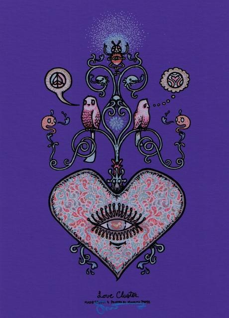 Love Cluster