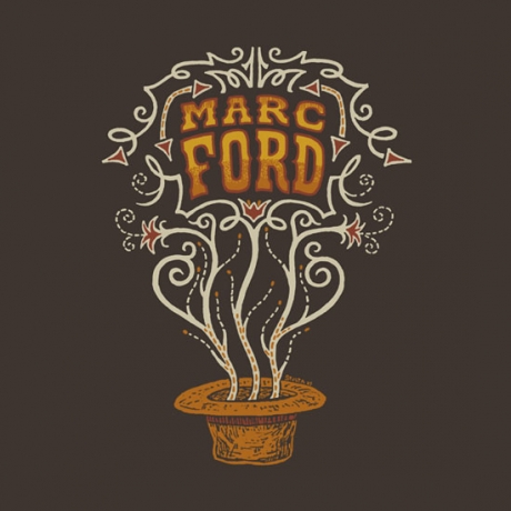 Marc Ford Shirt Graphic
