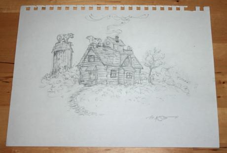Holestein House