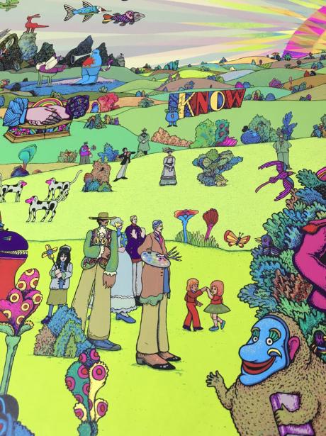 Pepperland - Jeremy