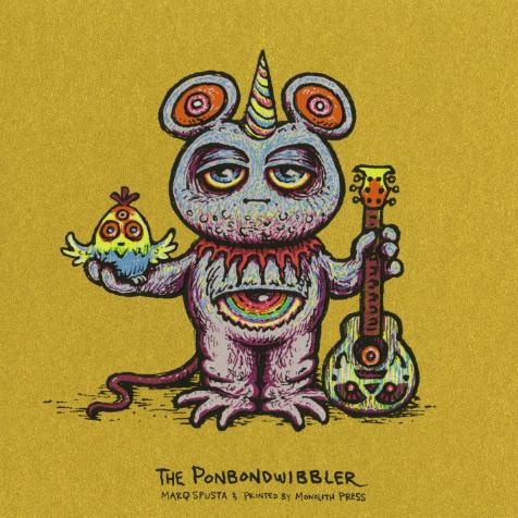The Ponbondwibbler