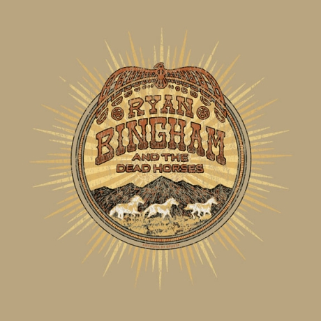 Ryan Bingham Graphic