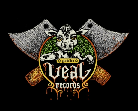 Veal Records Logo