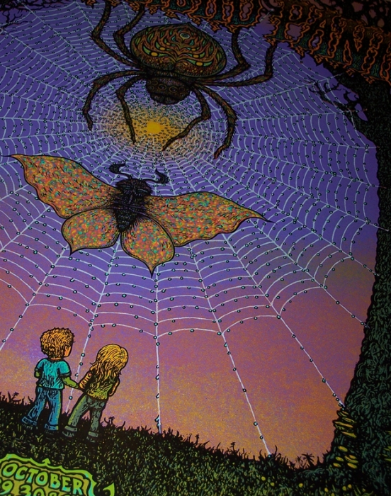 Widespread Panic New Orleans
