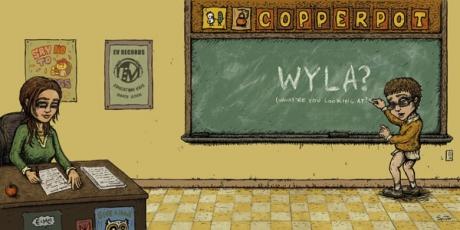 WYLA CD packaging 2