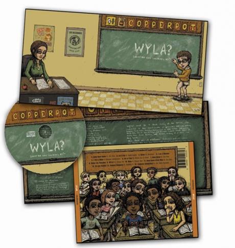 WYLA CD packaging 4