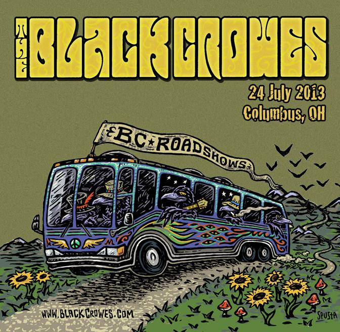 BC Roadshow CD Cover- 2013 Color version