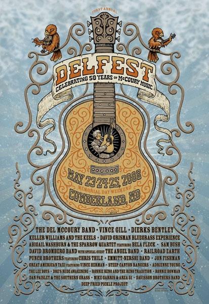 Delfest Cumberland