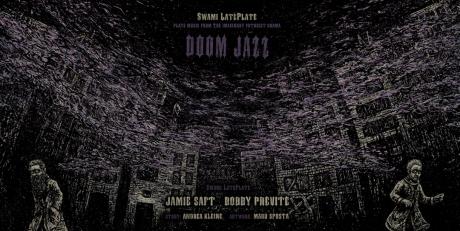 Doom Jazz Poster