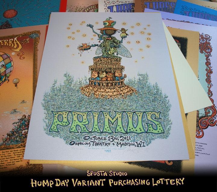 Primus Silver