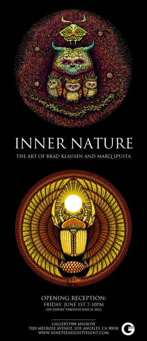 Inner Nature