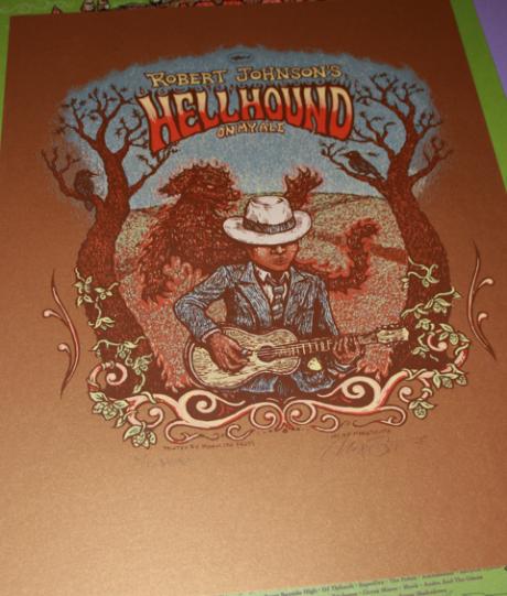 Hellhound - Bronze Variant 15