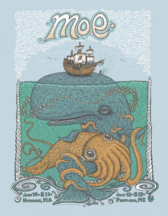 Moe Portland