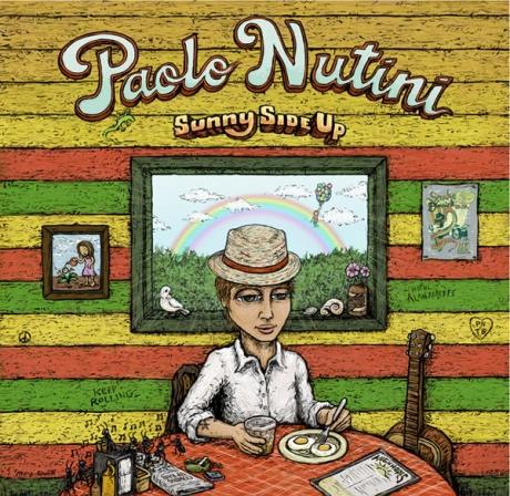 Paolo Nutini -Sunny Side Up