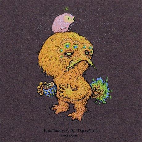 Plootuffels & Tapooflet