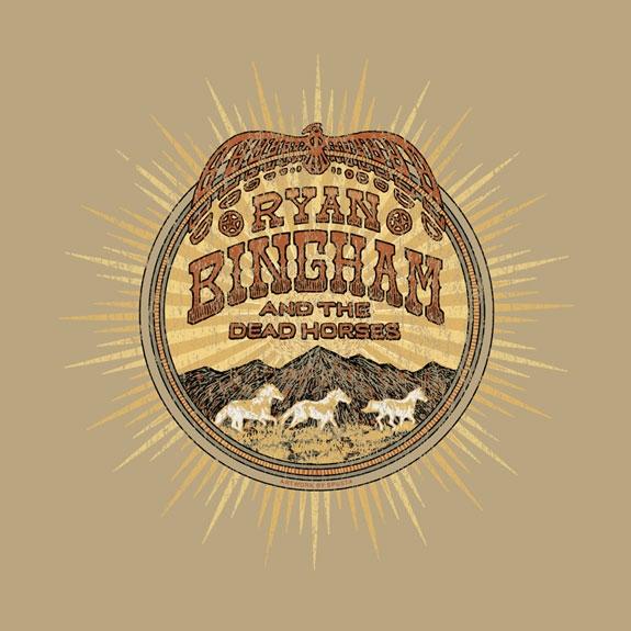 Ryan Bingham Graphic