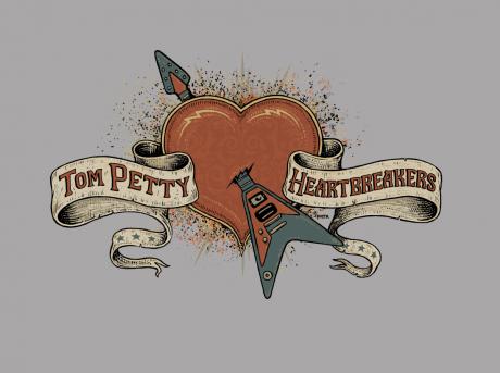 Tom Petty Logo