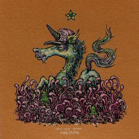 Unicorn Wish