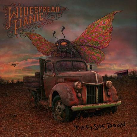 Widespread Panic album cover