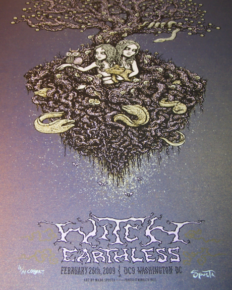 Witch/Earthless